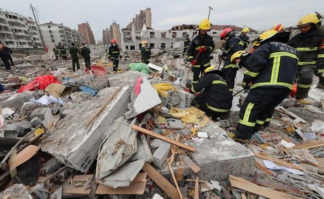 china blast afp