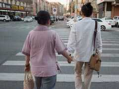 Secrets And Wives: Gay Chinese Hide Behind 'Sham Marriage'