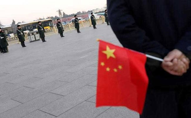 Foreign Passport No 'Amulet': Chinese Daily Amid Row Over Swede's Arrest