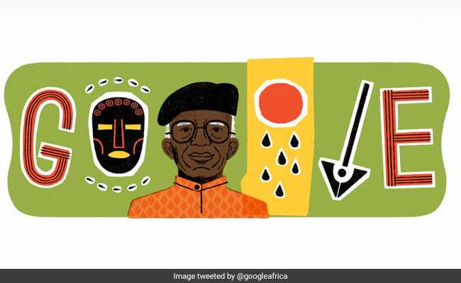 Google Doodle Honours Nigerian Author Chinua Achebe: All You Need To Know About 'Father Of African Literature'