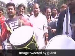 शिवराज सिंह को लगा झटका, चित्रकूट उपचुनाव में कांग्रेस ने मारी बाजी