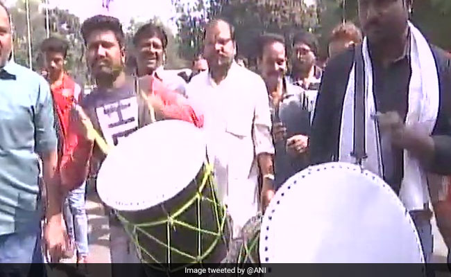 Congress' Nilanshu Chaturvedi wins Chitrakoot by-polls