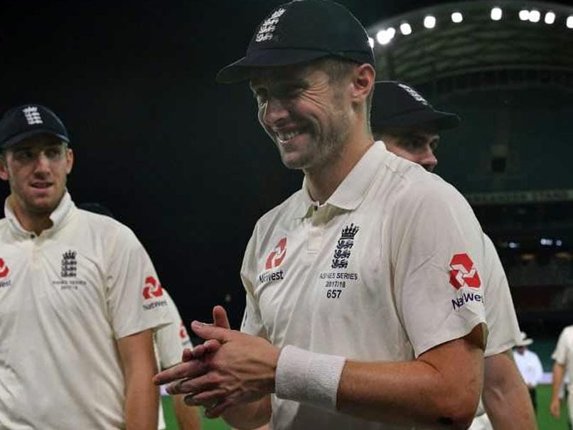 Chris Woakes Saves England's Blushes With Inspired Spell