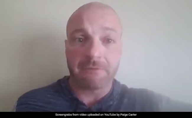 The 'Crying Nazi' Is Hosting A Radio Show From A Virginia Jail