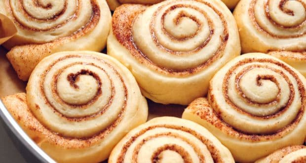 Craving Cinnamon Rolls? Try This Healthy And Easy Recipe By Pooja Makhija