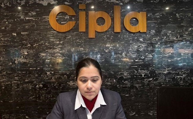 Cipla Q2 Profit Soars 19 per Cent To Rs 423 Crore On Higher Domestic Sales