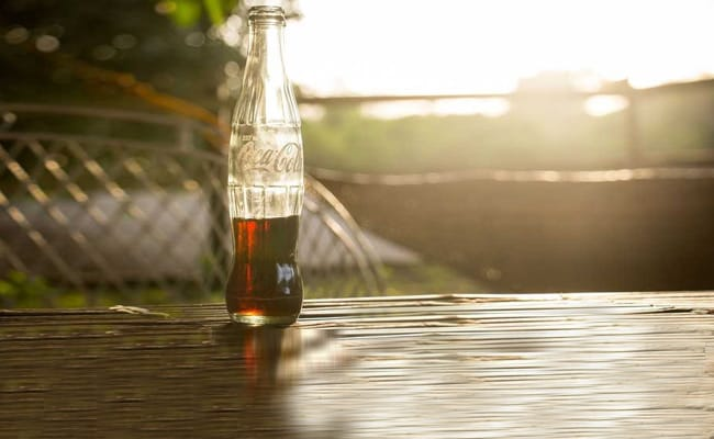 Turkmenistan Currency Crisis Seen Causing Cola Shortage