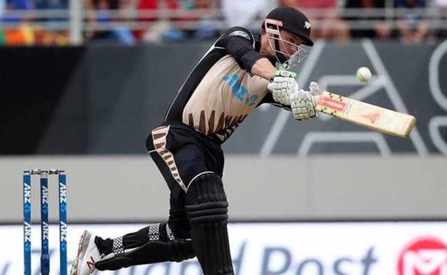न्यूजीलैंड और वेस्टइंडीज के बीच दूसरा टी20 मैच बारिश की भेंट चढ़ा