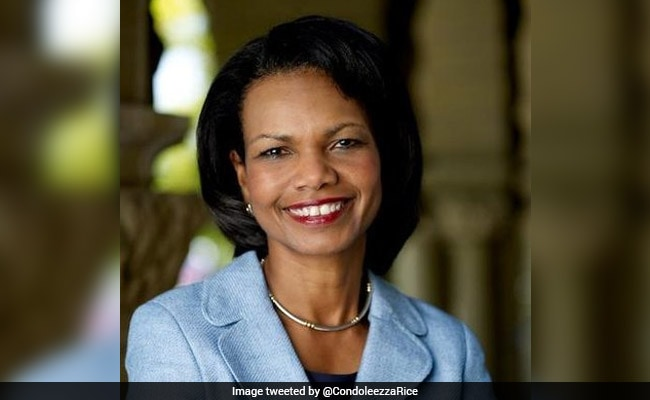 Separation Of State From Religion Is Preferable: Condoleezza Rice