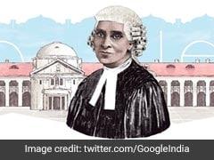 Cornelia Sorabji Is Today's Google Doodle: How India's First Woman Lawyer Broke Into A Man's World