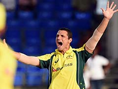 Back Injury Wrecks Nathan Coulter-Nile's Ashes Chances
