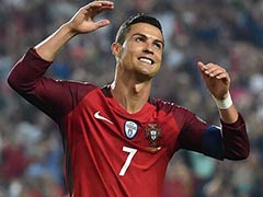 Cristiano Ronaldo To Miss Portugal Friendlies