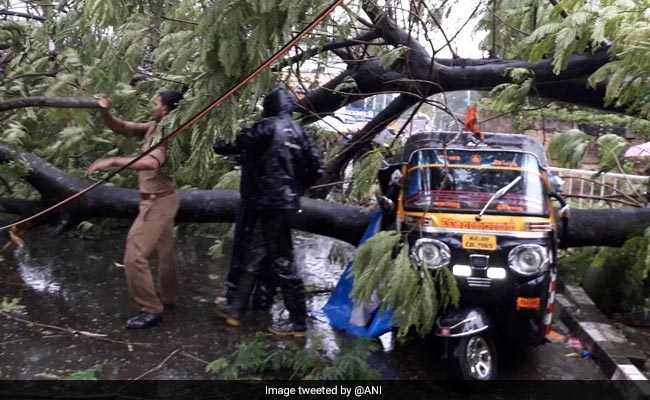 Cyclone Ockhi: 10 Point-Guide To Be Disaster-Ready