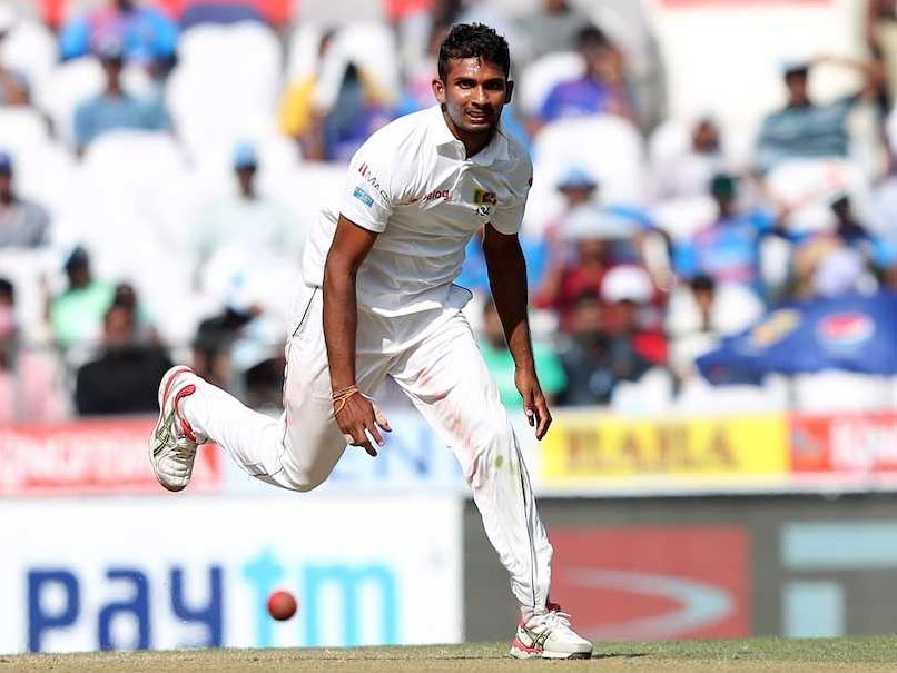 India vs Sri Lanka: Dasun Shanaka Fined For Changing The Condition Of The Ball