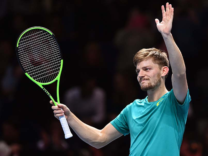 ATP Finals: David Goffin Breezes Past Dominic Thiem, Sets Up Semi Final Clash With Roger Federer
