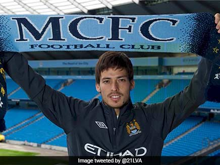 Premier League: David Silva Extends Manchester City Contract