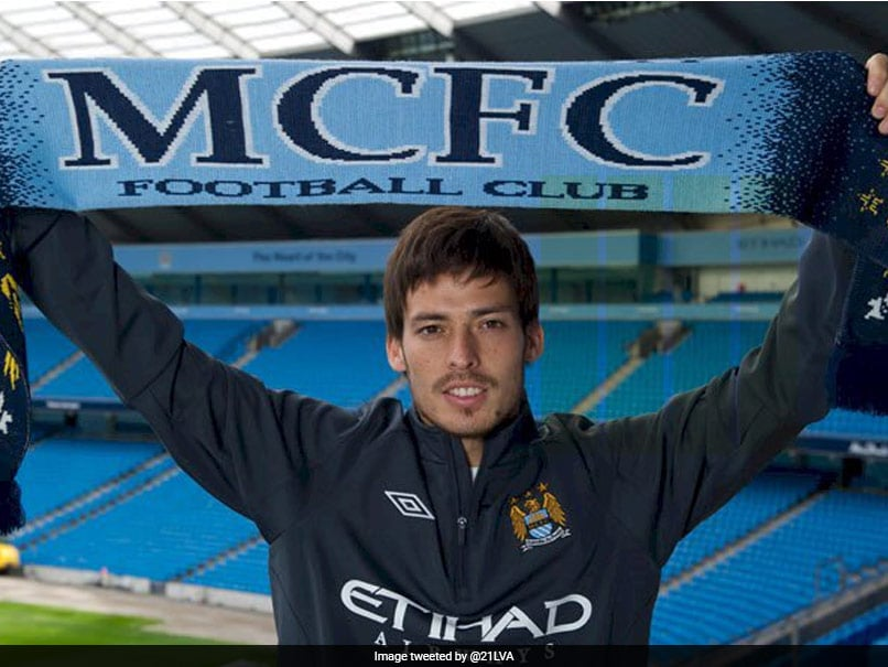 Premier League: David Silva Extends Manchester City Contract
