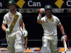 एशेज: डेविड वॉर्नर और कैमरून बेनक्राफ्ट की नाबाद पारी, ऑस्ट्रेलिया ने पहला टेस्ट 10 विकेट से जीता