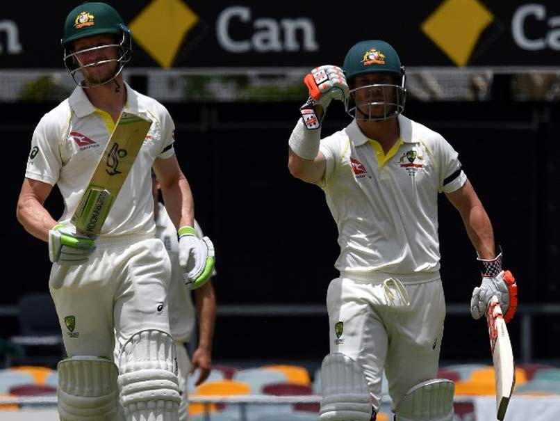 The Ashes: Australia Crush England By 10 Wickets In 1st Test