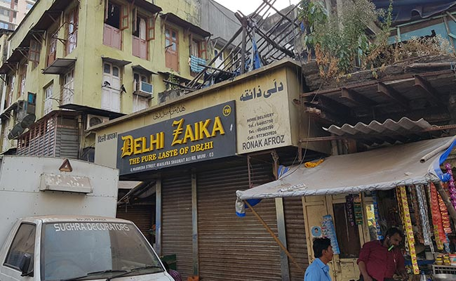 Dawood Ibrahim's Mumbai Properties Auctioned For Over 11 Crores, Includes Hotel