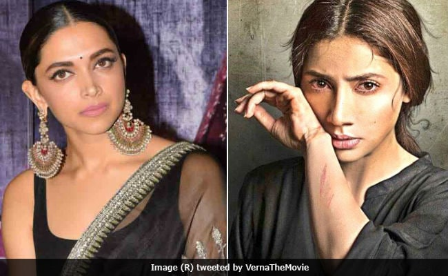 Mahira Khan opens up on 'Verna' ban controversy in Pakistan
