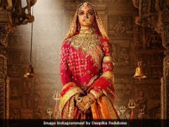 <i>Padmavati</i> Star Deepika Padukone Trolled For Saying We've 'Regressed'