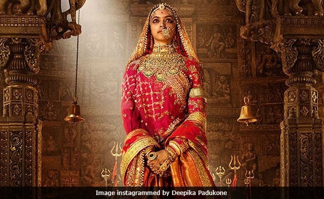 Padmavati Star Deepika Padukone Trolled For Saying We've 'Regressed'