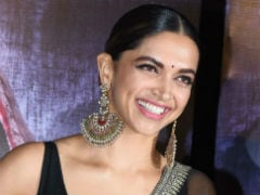 This Is When Deepika Padukone's <i>Padmavati</i> Will Release In The US