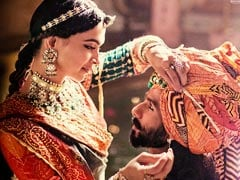 Security For Deepika Padukone's Family In Bengaluru Amid Padmavati Row