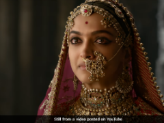Timeline: How <i>Padmavati</i> Went From 2017's Biggest Film To Most Controversial