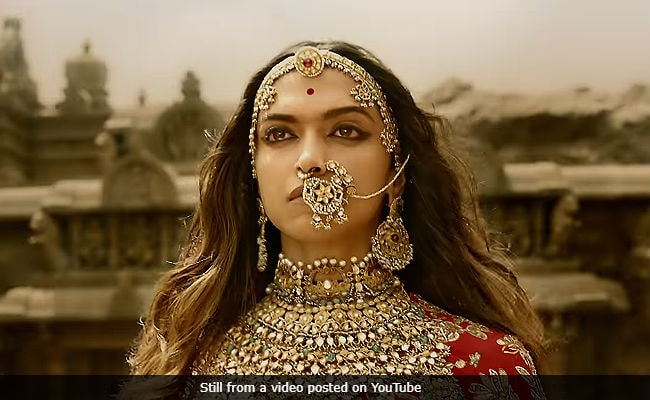 How Much Deepika Padukone's Padmavati Will Lose If It Doesn't Release In Rajasthan