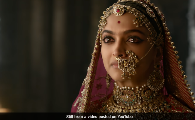 Timeline: How Padmavati Went From 2017's Biggest Film To Most Controversial
