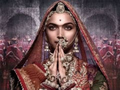 Deepika Padukone's <i>Padmavati</i>: Unfair To Judge Without Watching, Says Sidharth Malhotra