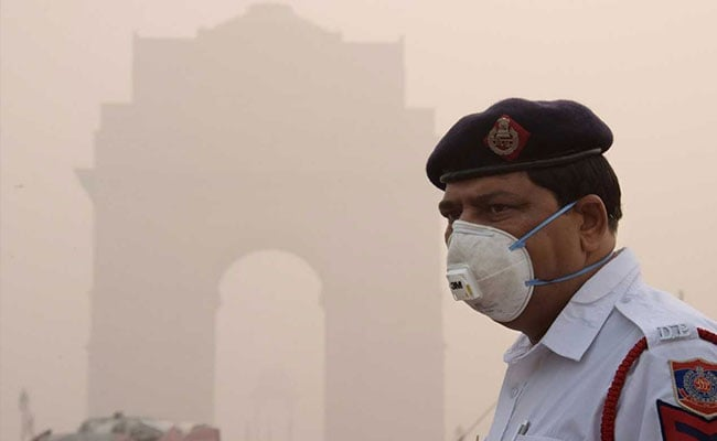 'Severe' Air Pollution Likely To Return In Delhi In Run-Up To New Year