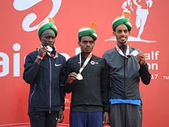 Ethiopians Sweep Delhi Half Marathon 2017 Races