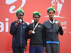 Ethiopians Sweep Delhi Half Marathon 2017 Races