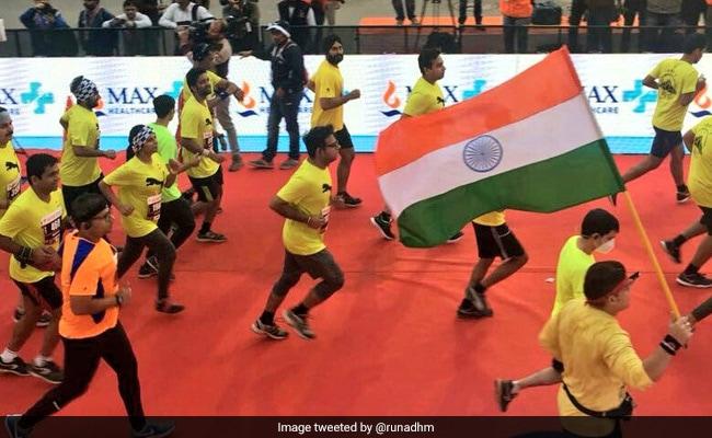 एयरटेल दिल्ली हाफ मैराथन: अल्माज अयाना ने फिर जीती महिला मैराथन, लेगिज बने पुरुष मैराथन के विजेता