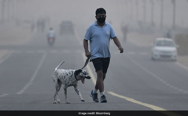 Lessons From Beijing As Delhi Fights Toxic Smog