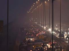 No Odd-Even Plan For Now, Says AAP Government Amid 'Alarming' Pollution In Delhi: Highlights