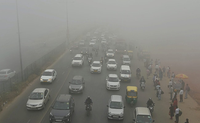 Submit Action Plan On Air Pollution Before December 4: Green Court