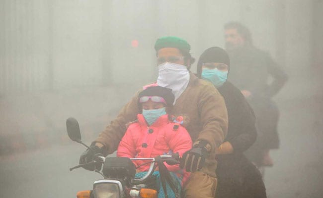 Government Determined To Not Let Delhi Smog-Like Situation Recur, Says Environment Secretary