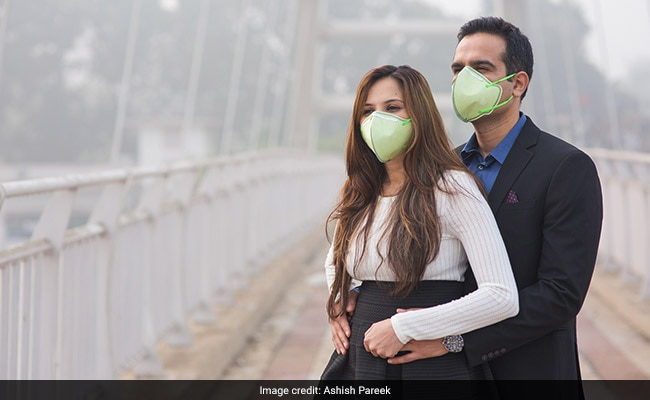 delhi prewedding photoshoot smog 650