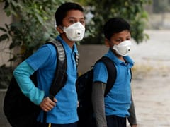 Air Pollution: Ghaziabad Closes Schools Till November 12