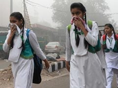 Delhi's Air Quality May Get Worse As Winds Slow Down: 10 Points