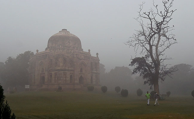 Pollution 'Severe', Strong Winds To Clear Delhi Air In 24 Hours: 10 Facts