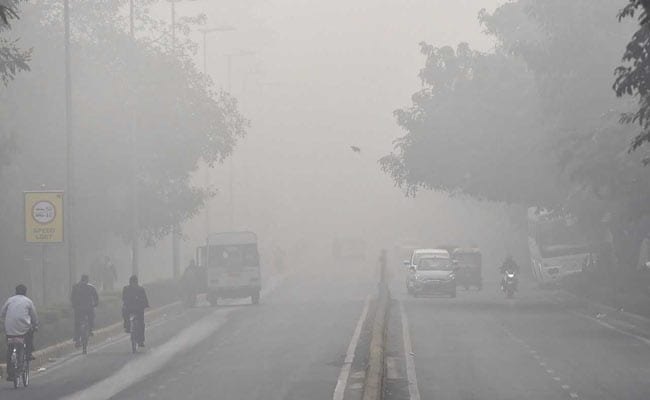 Mega Action Plan To Clean Delhi's Air Nearly Finalised