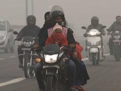 As Toxic Smog Suffocates Delhi, Schools Shut, Decision On Odd-Even Today: 10 Points