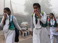 "Delhi Air Pollution Live Updates: Capital's Air Quality ""Unhealthy"" Today"