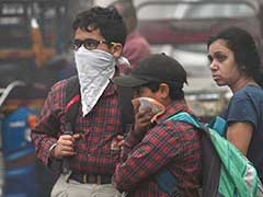 Air Pollution: As Governments Spar While Delhi Chokes, A Rebuke from 2 Courts