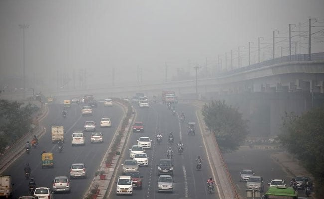 As Delhi Chokes In Toxic Air, Decision On Odd-Even Car Rationing Tomorrow